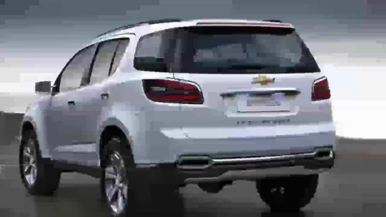 77 All New 2020 Chevrolet Traverse Picture by 2020 Chevrolet Traverse