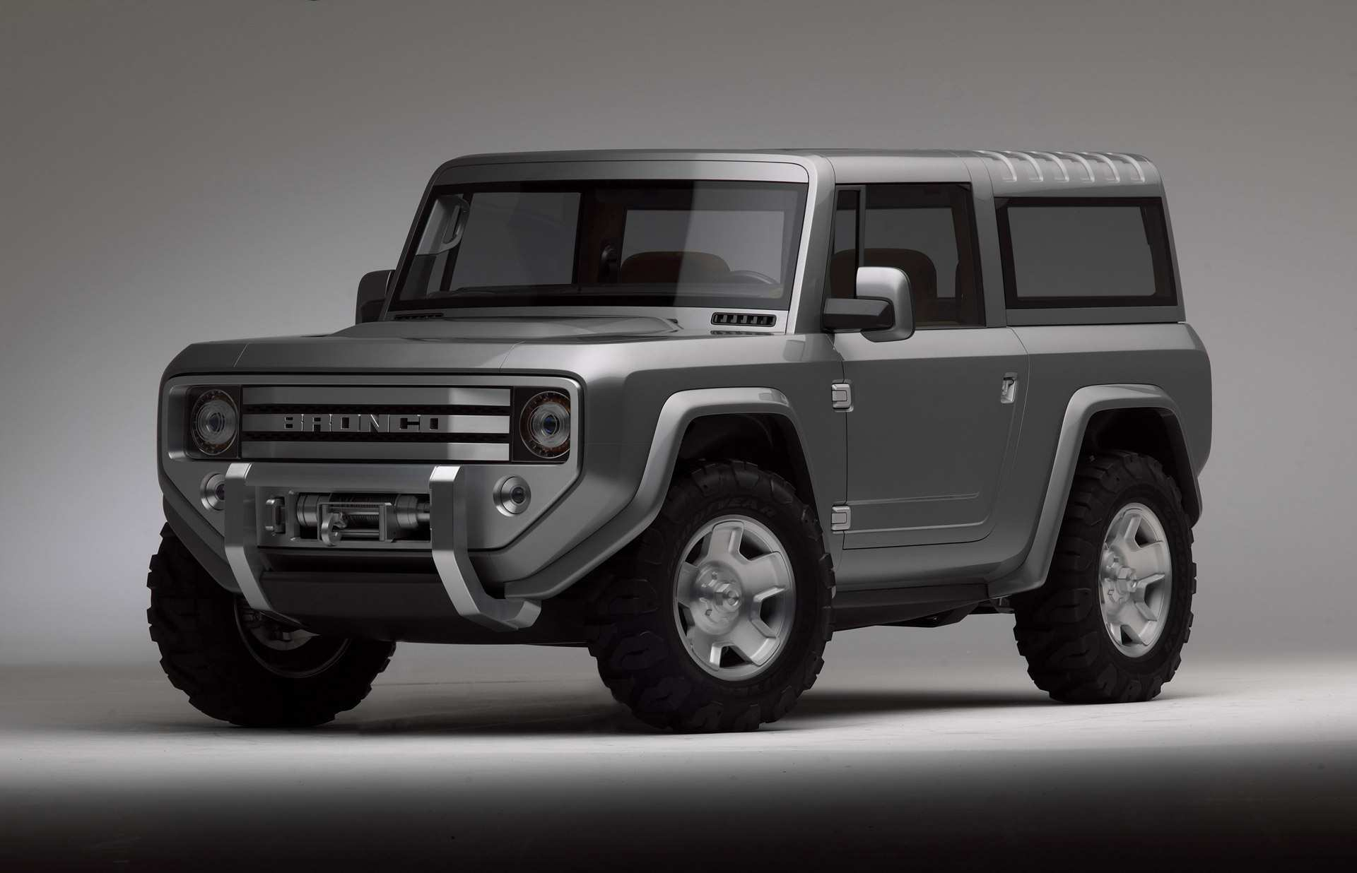 77 All New 2020 Ford Bronco Detroit Auto Show Release Date by 2020 Ford Bronco Detroit Auto Show