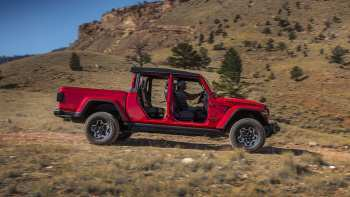 77 All New 2020 Jeep Scrambler Redesign by 2020 Jeep Scrambler