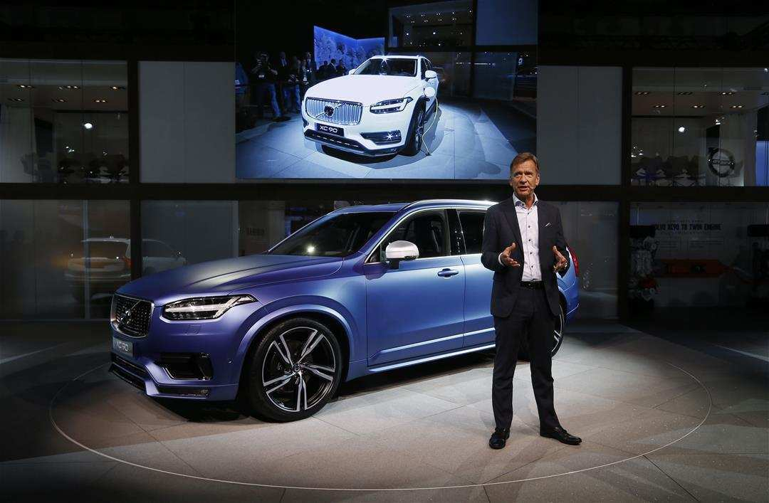 77 All New Volvo 2020 Goal Specs with Volvo 2020 Goal