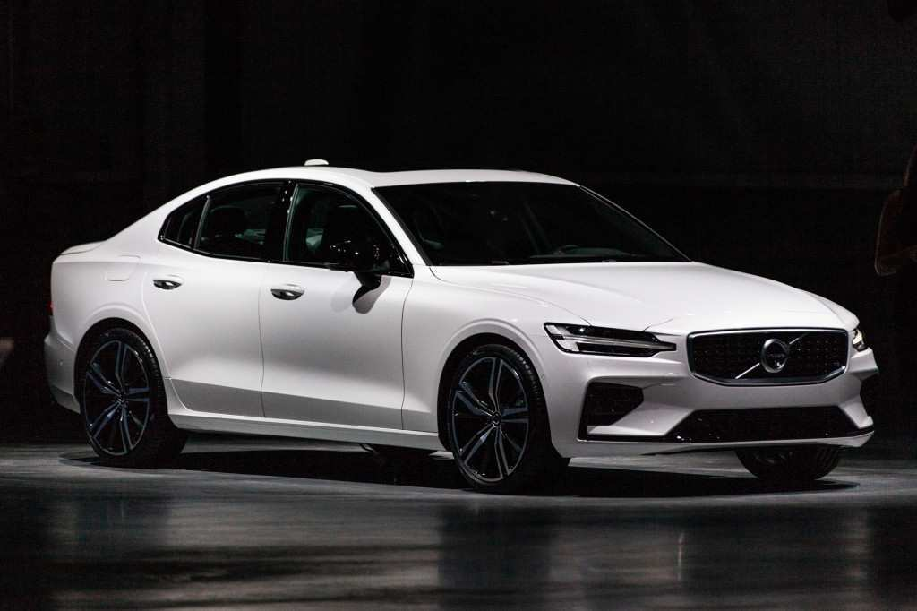 77 All New Volvo And 2019 Speed Test by Volvo And 2019