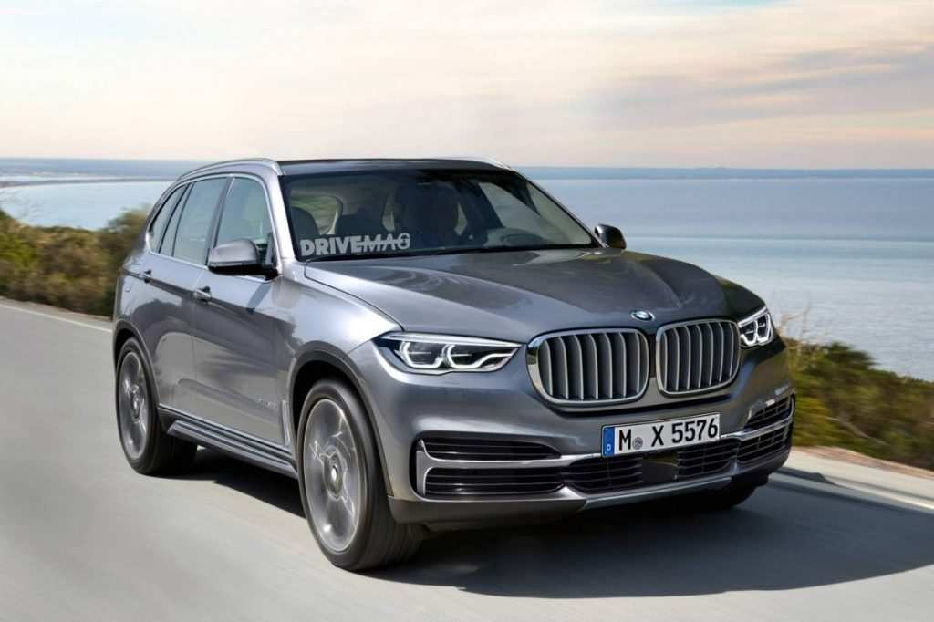 77 Best Review 2019 Bmw New Models Configurations by 2019 Bmw New Models