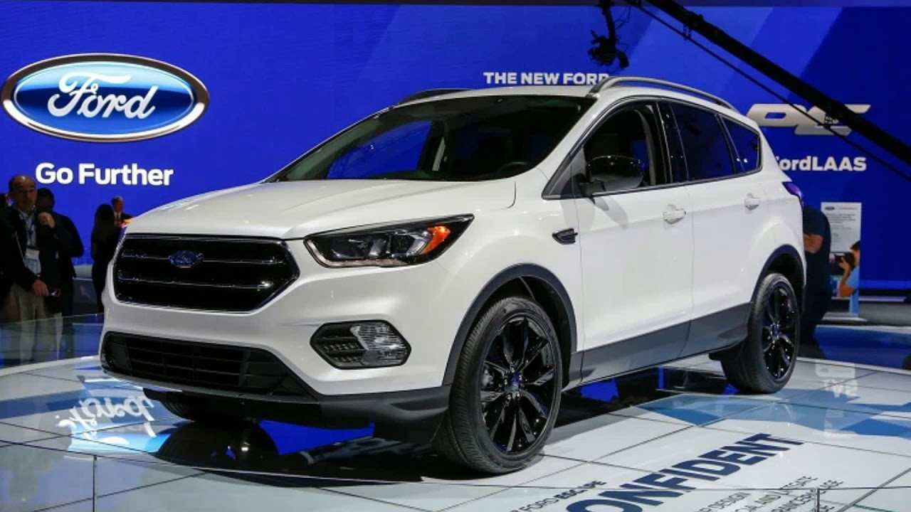 77 Best Review 2019 Ford Escape Hybrid Ratings with 2019 Ford Escape Hybrid