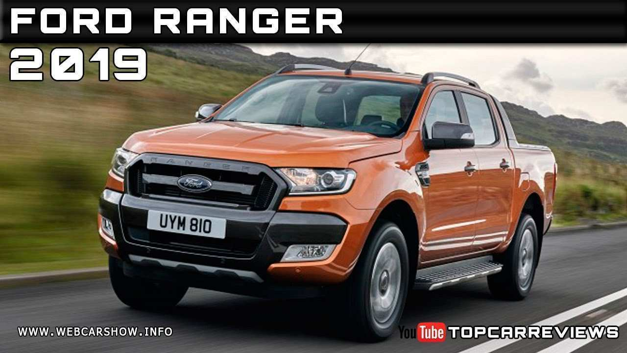 77 Best Review 2019 Ford Ranger Youtube Spesification with 2019 Ford Ranger Youtube
