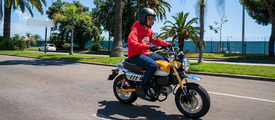 77 Best Review 2019 Honda 125 Monkey Images with 2019 Honda 125 Monkey