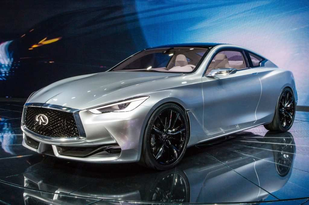 77 Best Review 2019 Infiniti Concept Review by 2019 Infiniti Concept