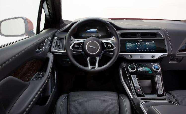 77 Best Review 2019 Jaguar I Pace Electric Images for 2019 Jaguar I Pace Electric