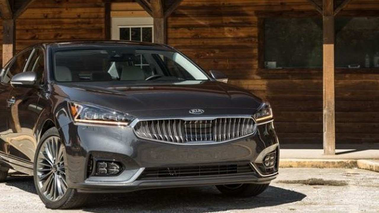 77 Best Review 2019 Kia Cadenza Pictures for 2019 Kia Cadenza