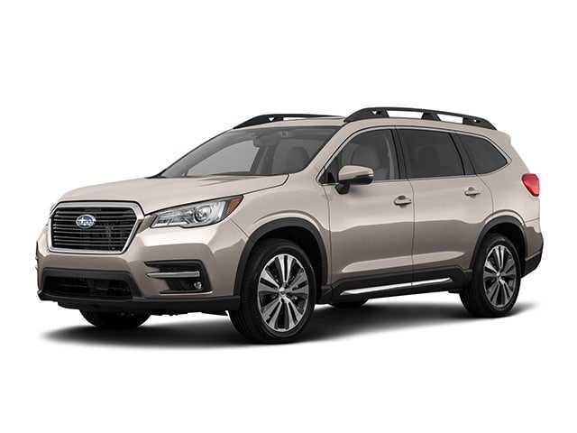 77 Best Review 2019 Subaru Ascent Video Speed Test by 2019 Subaru Ascent Video