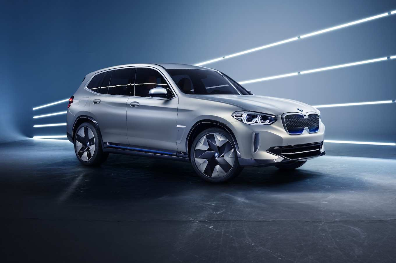 77 Best Review 2020 Bmw X3 Electric Release Date By 2020 Bmw