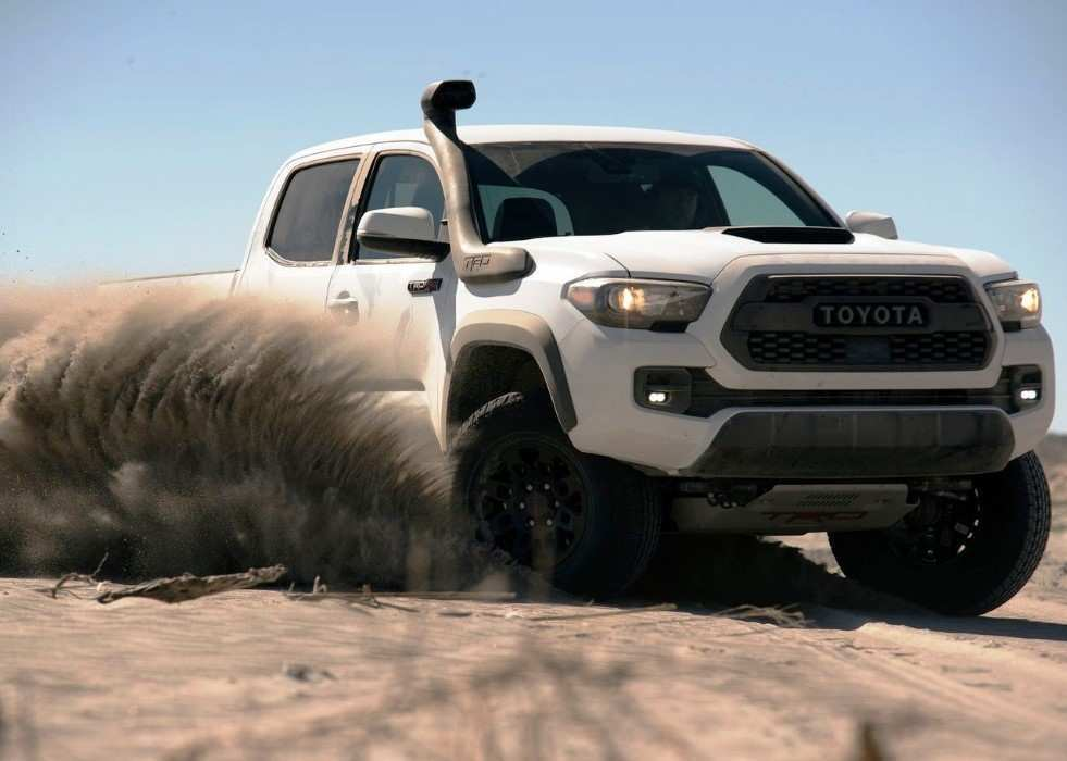 77 Best Review 2020 Toyota Tacoma Trd Pro Performance and New Engine for 2020 Toyota Tacoma Trd Pro