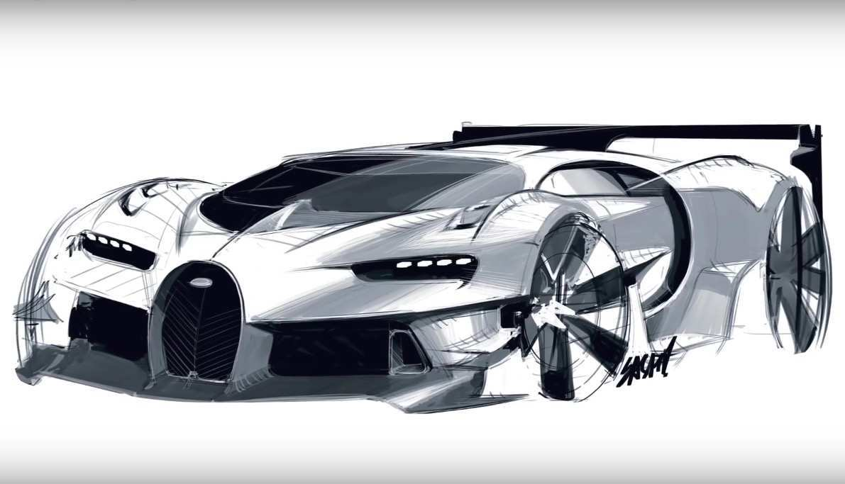 77 Best Review New Bugatti 2020 Specs with New Bugatti 2020
