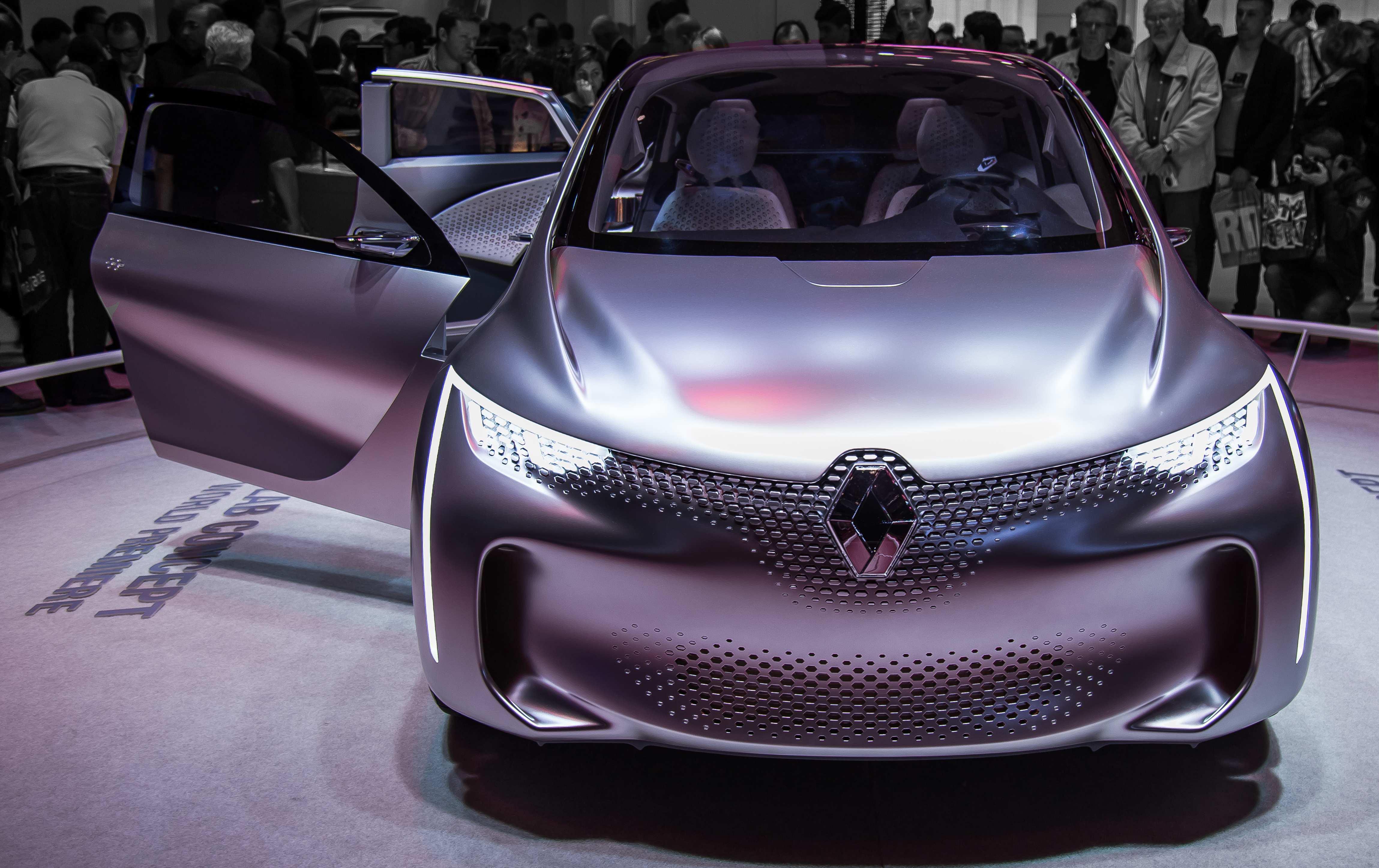 77 Best Review Renault Talisman 2020 Interior for Renault Talisman 2020