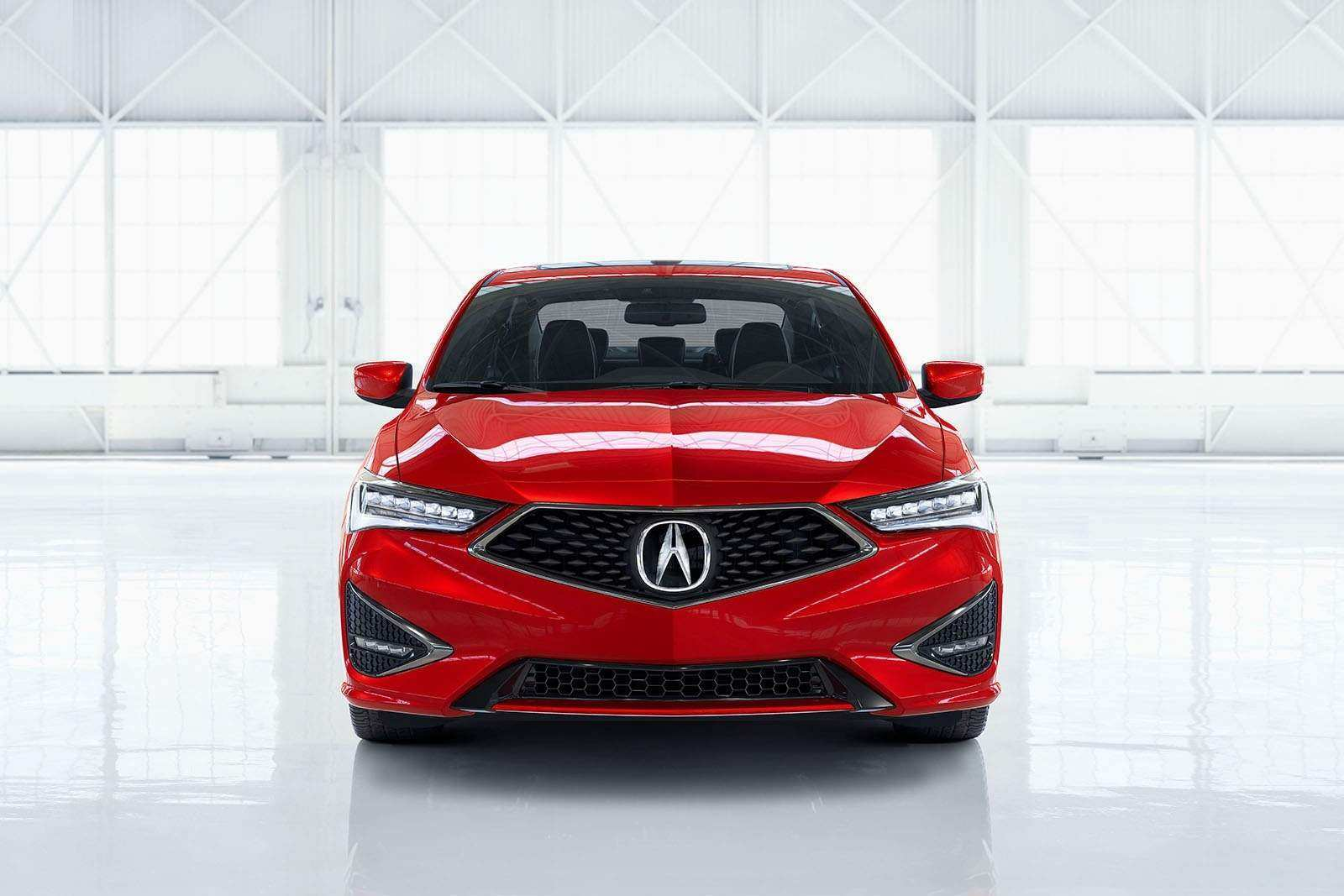 77 Concept of 2019 Acura Ilx Redesign and Concept for 2019 Acura Ilx