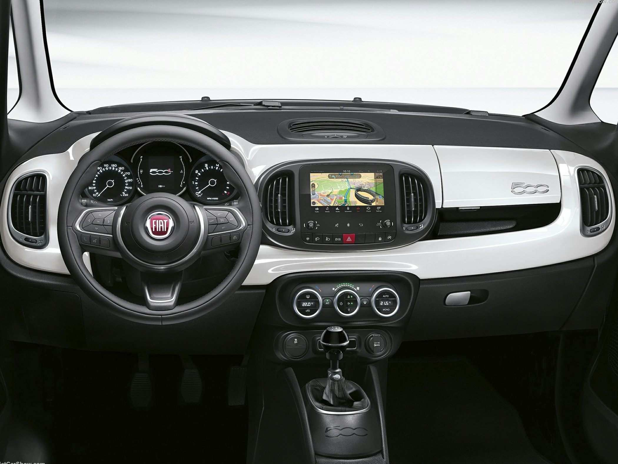 77 Concept of 2019 Fiat 500L Specs and Review with 2019 Fiat 500L