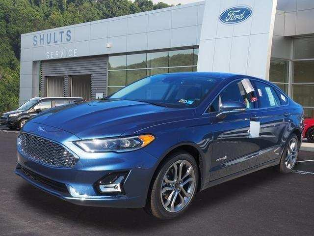 77 Concept of 2019 Ford Hybrid Prices with 2019 Ford Hybrid