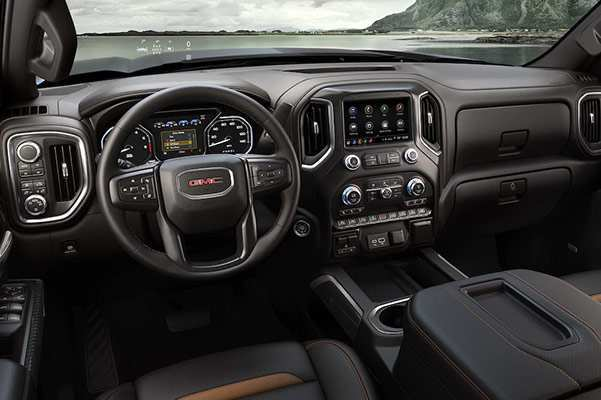77 Concept of 2019 Gmc 1500 Specs New Concept by 2019 Gmc 1500 Specs