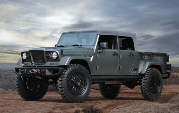 77 Concept of 2019 Jeep Gladiator Price Price with 2019 Jeep Gladiator Price
