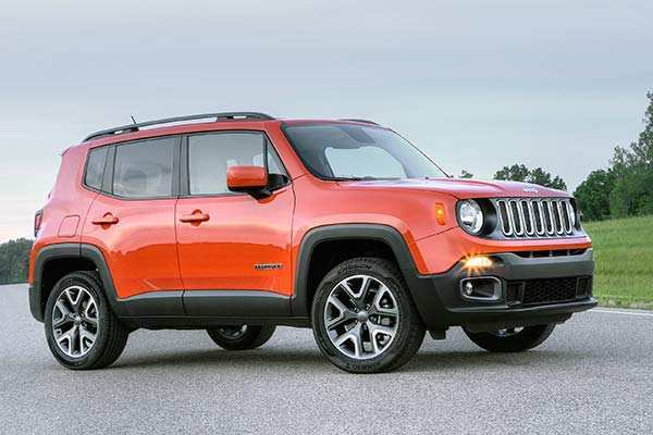77 Concept of 2019 Jeep Renegade Review Specs with 2019 Jeep Renegade Review