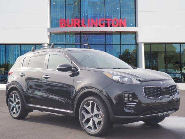 77 Concept of 2019 Kia Sportage First Drive for 2019 Kia Sportage