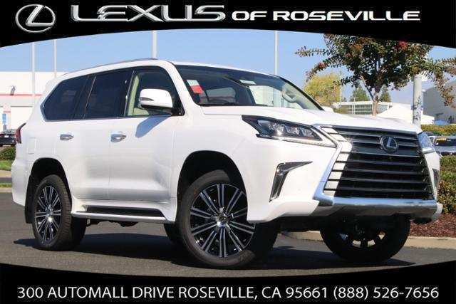 77 Concept of 2019 Lexus Lx Rumors with 2019 Lexus Lx