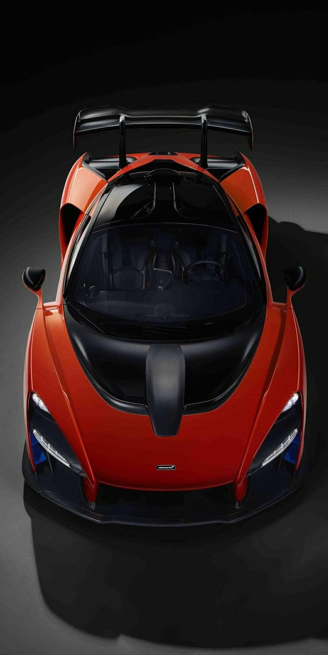 77 Concept of 2019 Mclaren P15 Model with 2019 Mclaren P15
