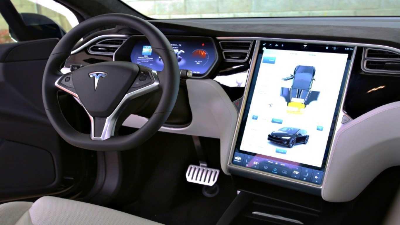 77 Concept of 2019 Tesla X Price History by 2019 Tesla X Price