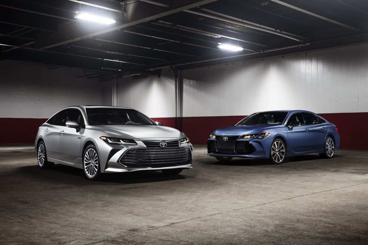77 Concept of 2019 Toyota Lexus Prices for 2019 Toyota Lexus