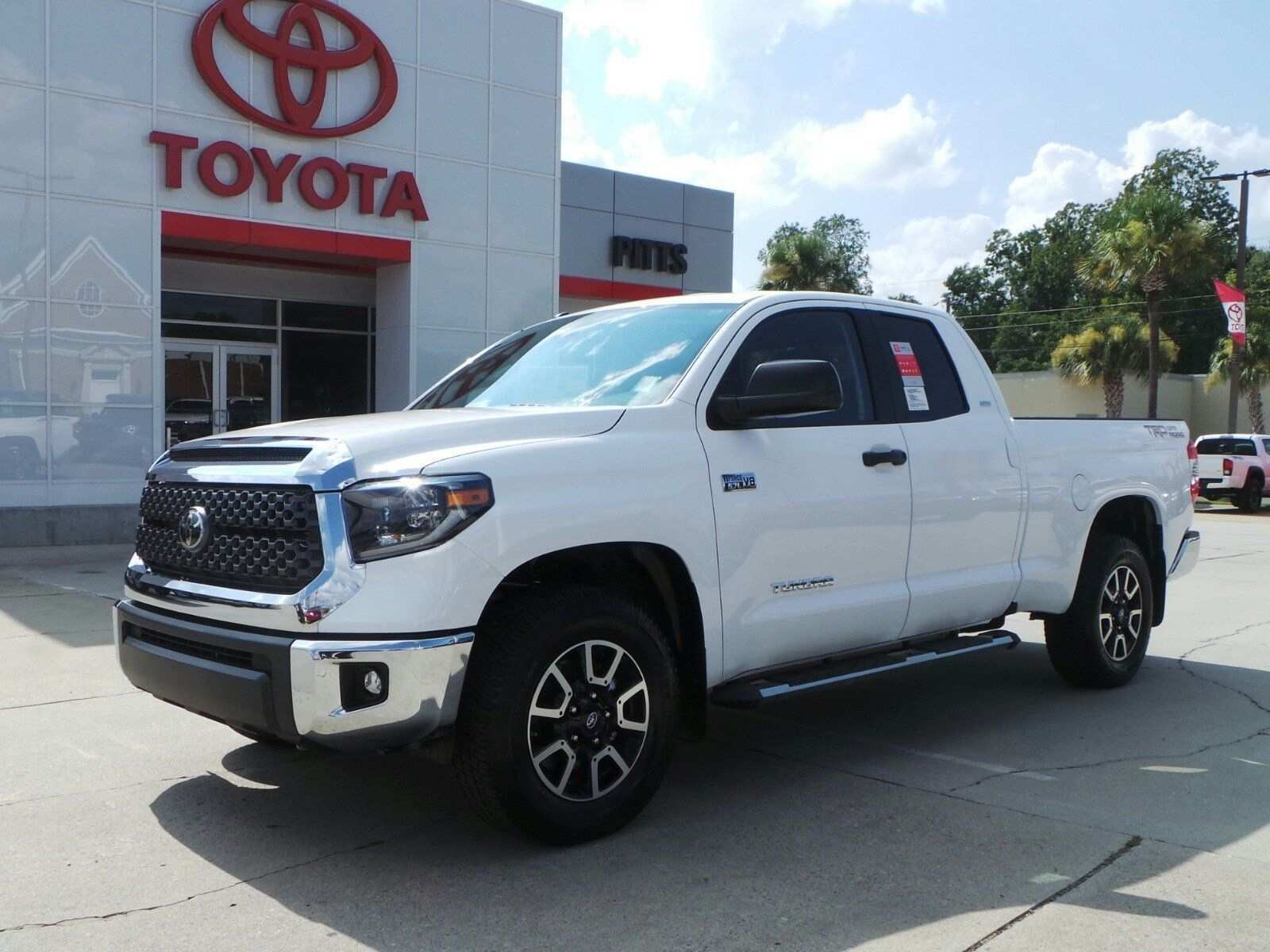 77 Concept of 2019 Toyota Tundra Concept Model for 2019 Toyota Tundra Concept