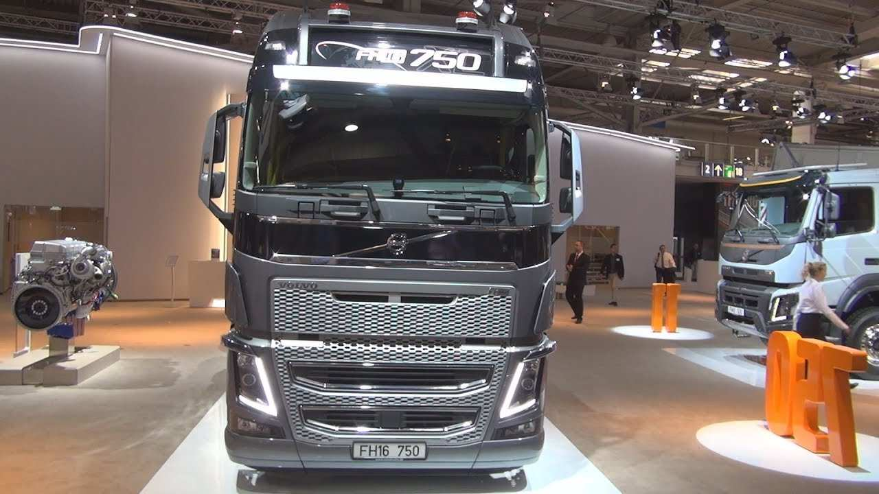77 Concept of 2019 Volvo Fh Engine for 2019 Volvo Fh