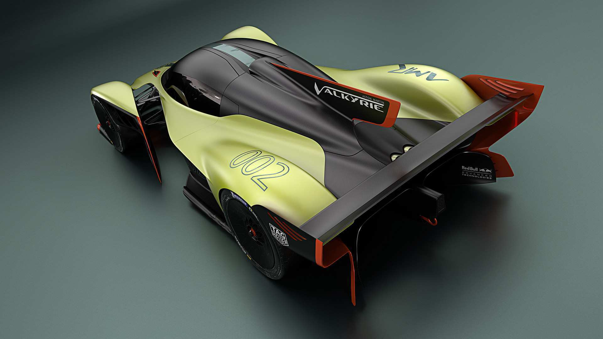 77 Concept of 2020 Aston Martin Valkyrie Reviews for 2020 Aston Martin Valkyrie