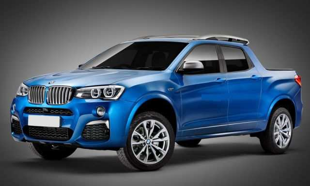 77 Concept of 2020 Bmw Pickup Truck Photos with 2020 Bmw Pickup Truck