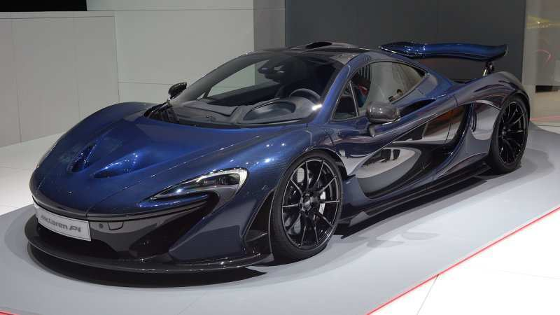 77 Concept of 2020 Mclaren Speed Test with 2020 Mclaren