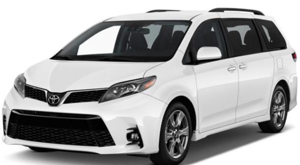 77 Concept of 2020 Toyota Van Interior with 2020 Toyota Van