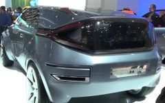 77 Concept of Dacia Sandero 2020 New Concept for Dacia Sandero 2020