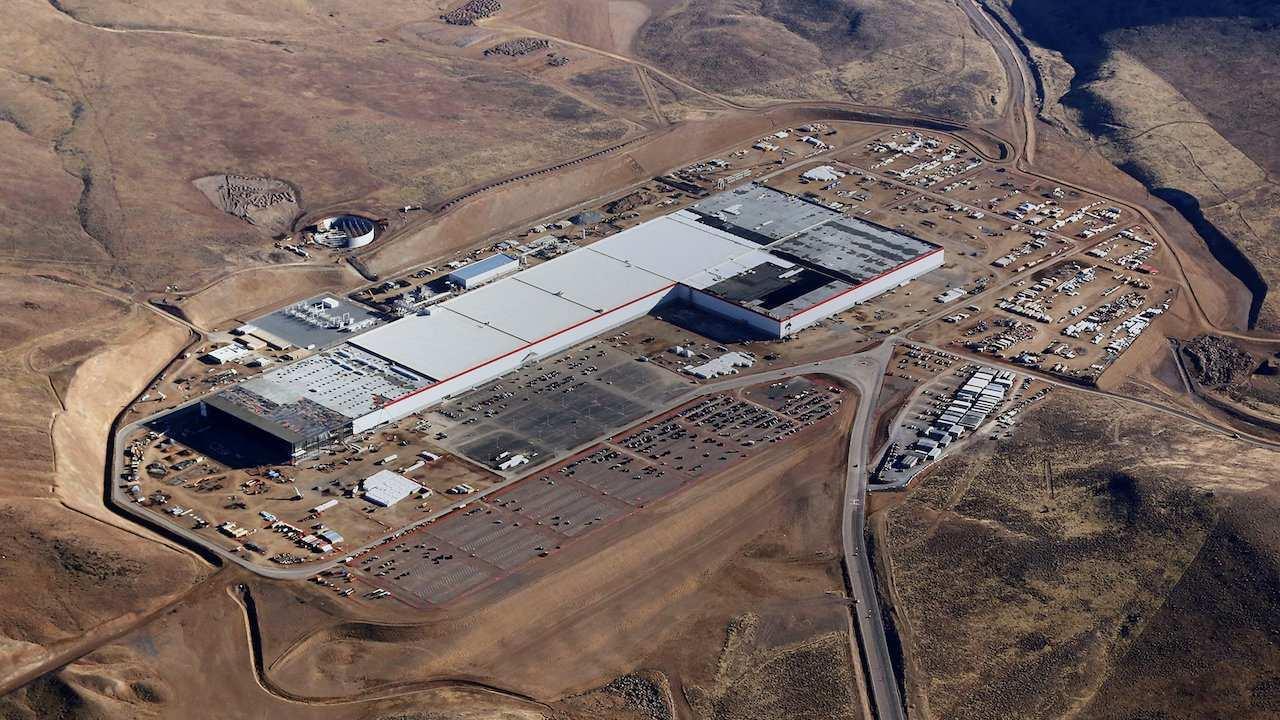 77 Concept of Tesla Gigafactory 2020 Ratings with Tesla Gigafactory 2020