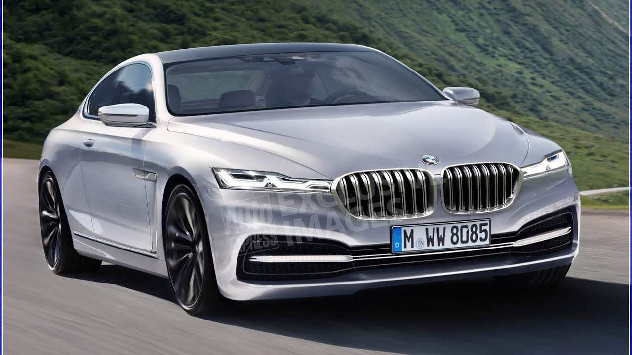 77 Gallery of 2019 Bmw 6 Series Coupe Style for 2019 Bmw 6 Series Coupe