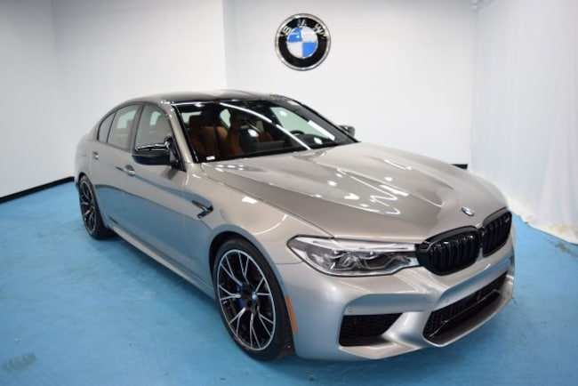 77 Gallery of 2019 Bmw M5 Price Redesign and Concept for 2019 Bmw M5 Price