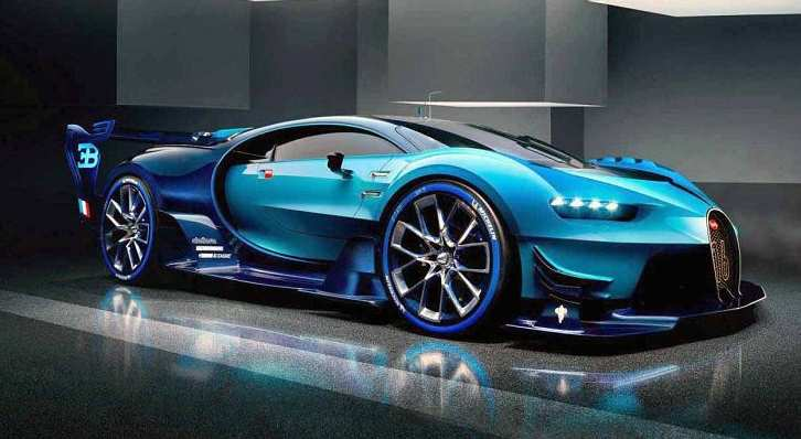 77 Gallery of 2019 Bugatti Veyron Spesification for 2019 Bugatti Veyron