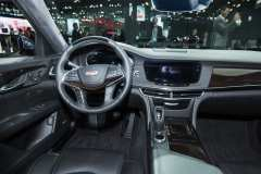 77 Gallery of 2019 Cadillac Ct8 Interior Price and Review with 2019 Cadillac Ct8 Interior