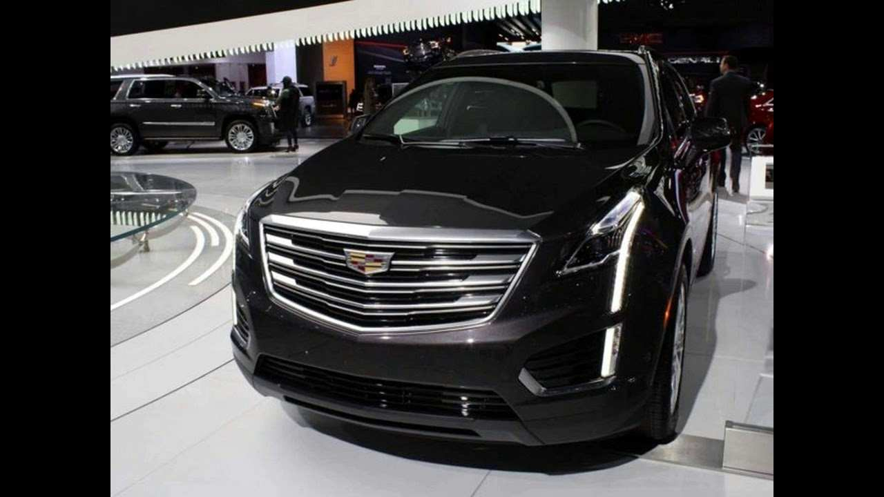77 Gallery of 2019 Cadillac Release Date Redesign with 2019 Cadillac Release Date