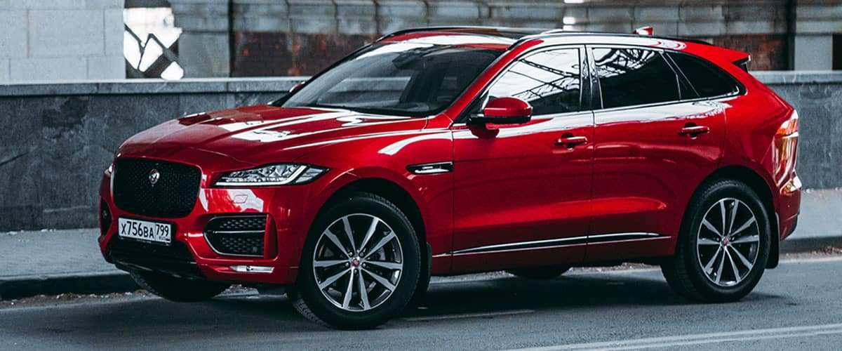 77 Gallery of 2019 Jaguar Suv Performance and New Engine by 2019 Jaguar Suv