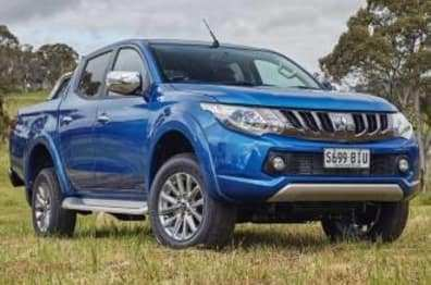77 Gallery of 2019 Mitsubishi Triton Specs New Review with 2019 Mitsubishi Triton Specs