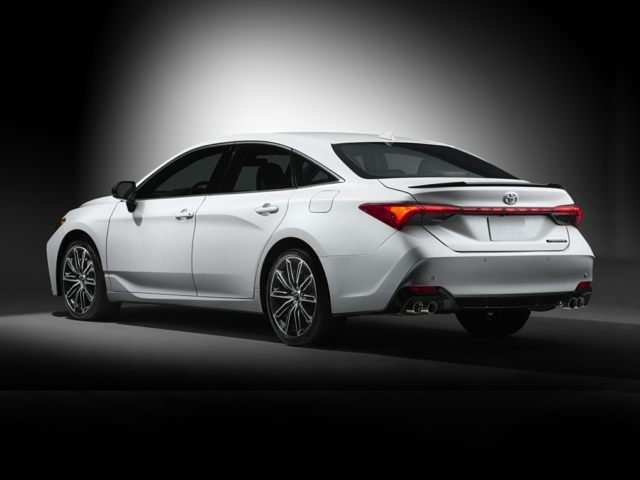 77 Gallery of 2019 Toyota Avalon Xse Pictures with 2019 Toyota Avalon Xse