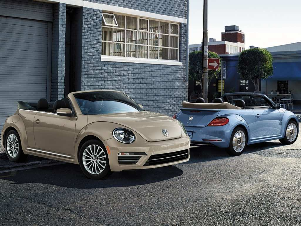 77 Gallery of 2019 Volkswagen Beetle Colors Concept with 2019 Volkswagen Beetle Colors