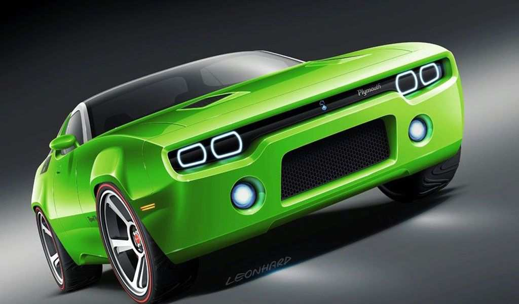 77 Gallery of 2020 Dodge Superbird Overview for 2020 Dodge Superbird