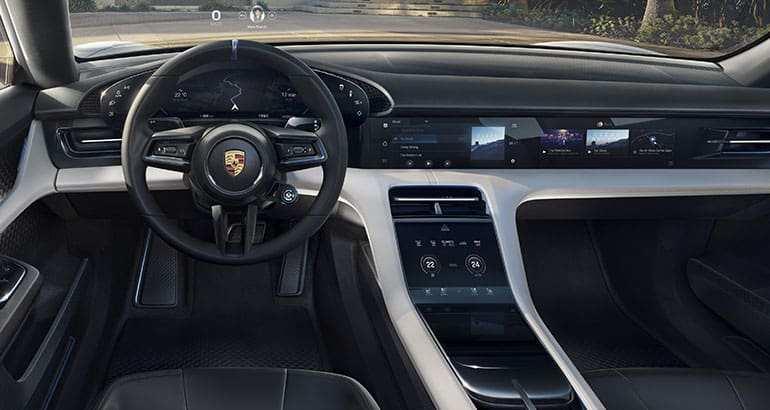 77 Gallery of 2020 Porsche Electric Car Spy Shoot for 2020 Porsche Electric Car