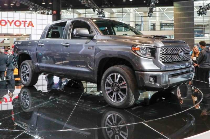 77 Gallery of 2020 Toyota Tundra Diesel Overview with 2020 Toyota Tundra Diesel