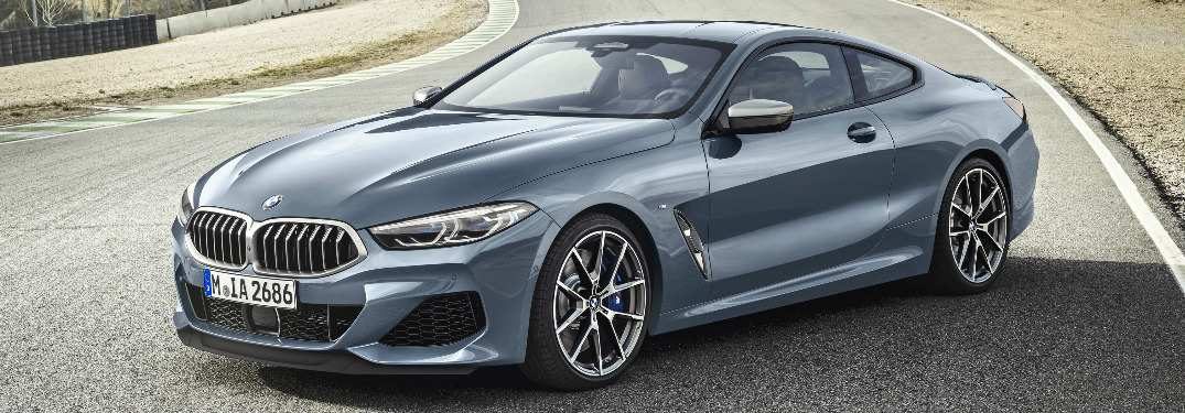 77 Gallery of Bmw 8 2019 Engine with Bmw 8 2019