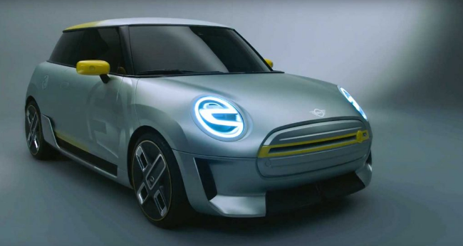 77 Gallery of Electric Mini 2019 Price Specs and Review for Electric Mini 2019 Price